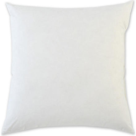 NORFOLK FEATHER COMPANY Down feather cushion insert