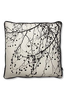 FERM LIVING Tree Bomb cushion