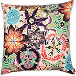 MISSONI HOME Passiflora cushion 60cm