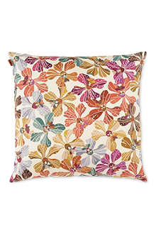 MISSONI HOME Meketewa cushion