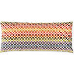 MISSONI HOME Maseko checked cushion