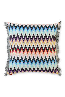 MISSONI HOME Markusy square cushion