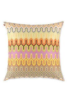 MISSONI HOME Mogle cushion