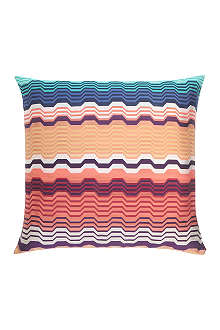 MISSONI HOME Oakley cushion 60cm