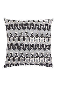 MISSONI HOME Ormond black cushion 60cm