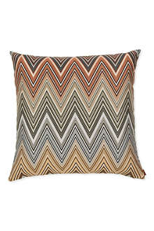 MISSONI HOME Ozan cushion 60cm