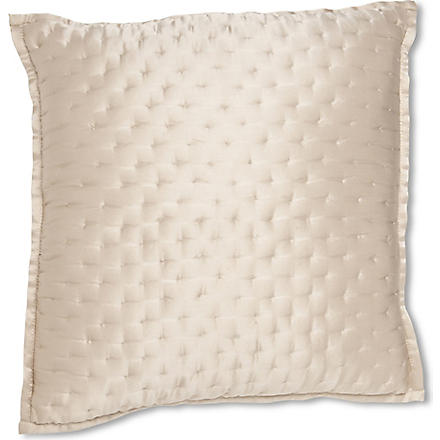 GINGERLILY Dimple cushion (Nude