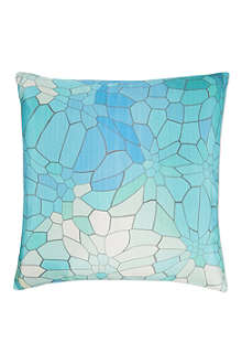 NITIN GOYAL Mosiac cushion