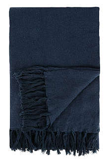 TINE K HOME Wool throw