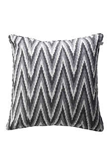 TINE K HOME Herringbone cushion