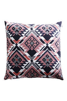 TINE K HOME Patterned cushion