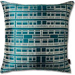 MARGO SELBY Trellick Tower Print Cushion