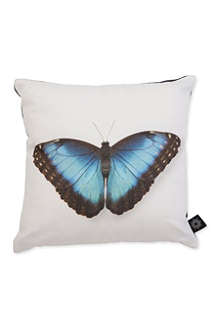 BY NORD Butterfly cushion