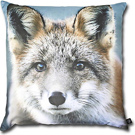 BY NORD Fox cushion with pad