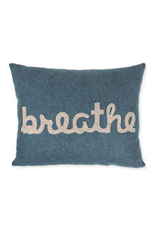 ALEXANDRA FERGUSON Breathe cushion