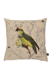 TIMOROUS BEASTIES Birds and Bees Pisticule cushion