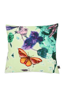 TIMOROUS BEASTIES Butterfly Blurr cushion