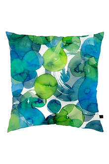 AMY SIA Sea of Glass cushion