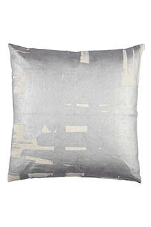 JOHN ROBSHAW Opaque decorative cushion