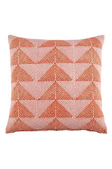 JOHN ROBSHAW Peak decorative cushion