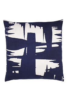 JOHN ROBSHAW Sanguine euro cushion