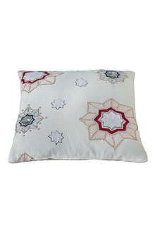 TRACEY BOYD Star cushion