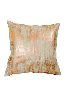 MUMO Leblon metallic cushion copper