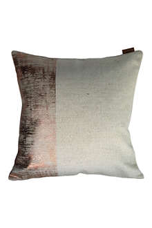 MUMO Block Foil cushion