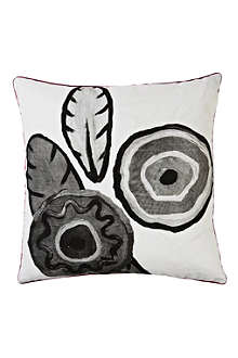 BONNIE AND NEIL Ceramic cushion