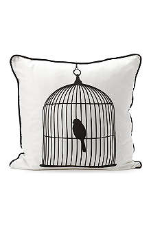 FERM LIVING Birdcage cushion