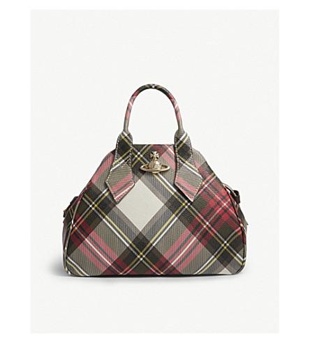 VIVIENNE WESTWOOD Yasmine Derby bag (New exhibition