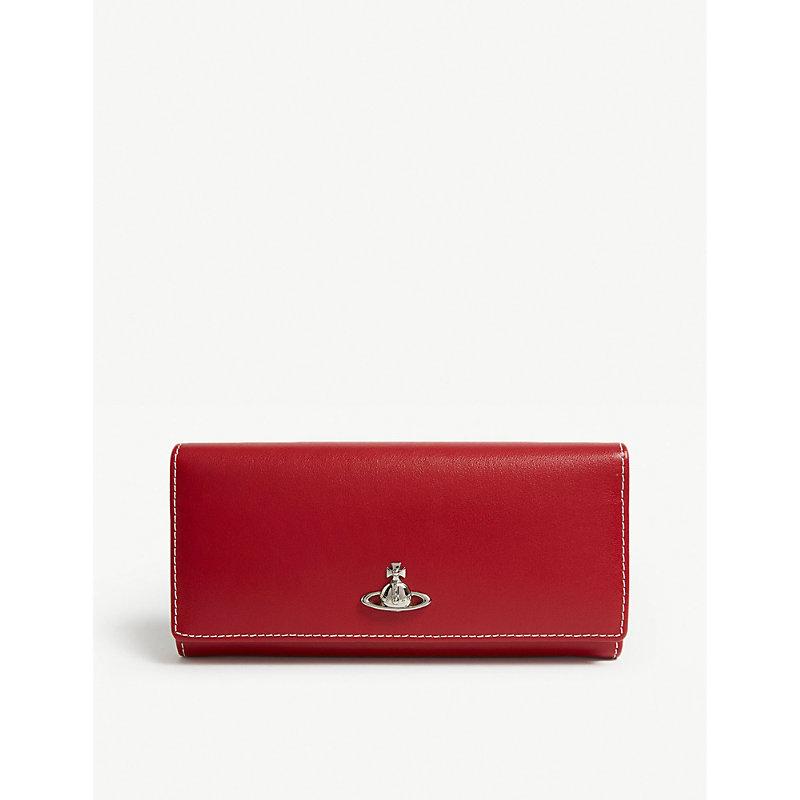 Mithilda leather wallet