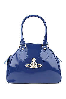 VIVIENNE WESTWOOD Apollo Yasmine medium tote