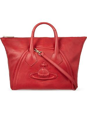 VIVIENNE WESTWOOD Chelsea soft yasmine bag