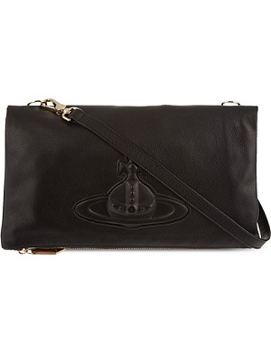 VIVIENNE WESTWOOD Chelsea cross-body bag