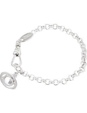 VIVIENNE WESTWOOD JEWELLERY Classic Tiny Orb bracelet