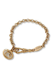 VIVIENNE WESTWOOD JEWELLERY Orb petite bracelet