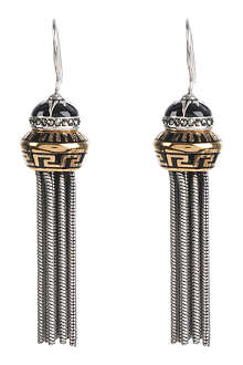 VIVIENNE WESTWOOD Arcadia drop earrings
