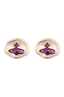 VIVIENNE WESTWOOD Augusta earrings