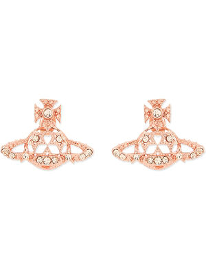 VIVIENNE WESTWOOD Joyce stars earrings