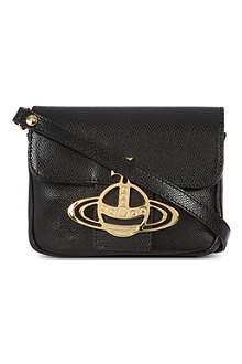 VIVIENNE WESTWOOD Liz Mimi cross-body bag