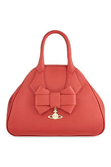 VIVIENNE WESTWOOD Small Bow tote