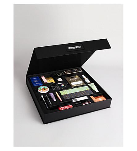 SELFRIDGES Beauty Lovers Selection Box