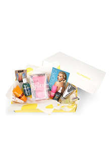 THE BEAUTY BOX Summer Beauty Box