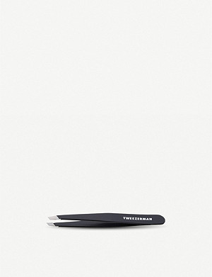 TWEEZERMAN Midnight Sky slant tweezer