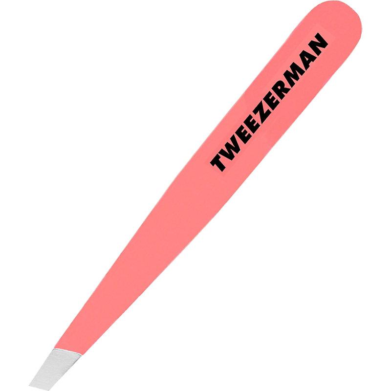 TWEEZERMAN   Mini Slant Tweezers   Goxip