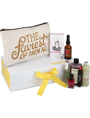 SELFRIDGES Exclusive Fairest Of Them All beauty gift set