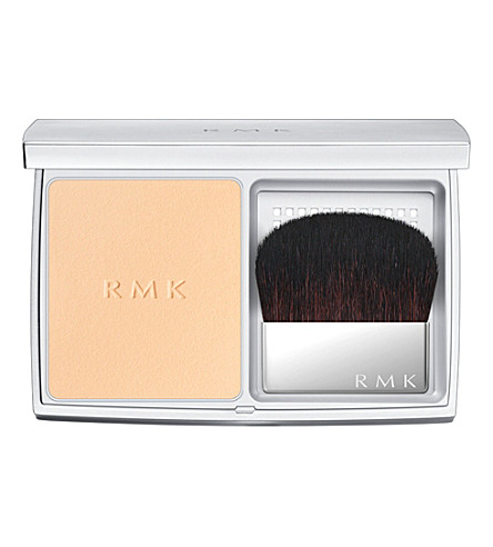 RMK Airy Powder Foundation (101