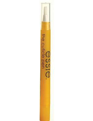 ESSIE The Cuticle Pen softener & moisturiser