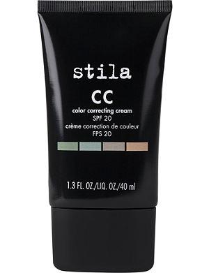 STILA CC Colour Correcting cream SPF 20
